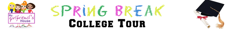 Spring Break College Tour